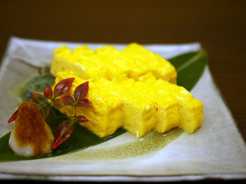 鉢肴(はちざかな) ・・・ 焼き物、焼魚